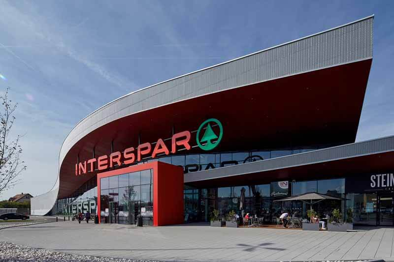 Interspar Wels 3
